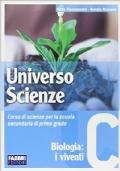 UNIVERSO SCIENZE C
