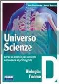 UNIVERSO SCIENZE D