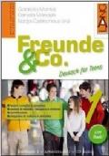 FREUNDE & CO. 1 Kursbuch + Arbeitsbuch + Activebook + Schulbatt + Blablabla + CD
