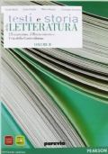 Testi e storia della letteratura. Vol. B: L'umanesimo, il Rinascimento e l'età della Controriforma