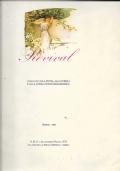 Revival - omaggio alla prosa, alla poesia e alla musica postelegrafonicas