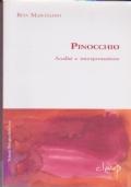 Pinocchio - Analisi e interpretazione