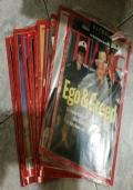 Raro stock di riviste in lingua inglese TIME