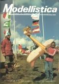 Modellistica: il giornale dell�aeromodellista 7 (334) Luglio 1987 � Volo libero in pendio � Fuoristrada Bullet � Pilatus B4 � Mig 21 Fishbed � Piper Tomahawk (RIVISTE � MODELLISMO � AEROMODELLISMO � RADIOCOMANDO)
