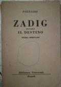 Zadig ovvero il destino