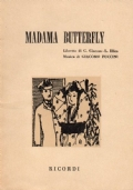Madama Butterfly. Tragedia giapponese