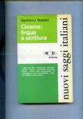 CINEMA: LINGUA E SCRITTURA