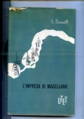 L IMPRESA DI MAGELLANO