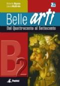BELLE ARTI B1 B2 B3