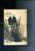 ERNEST HEMINGWAY -OPERE-VOLME II E III - IN COFANETTO-