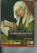 Il Piacere dei testi: dalle origini all'età comunale  vol. 1