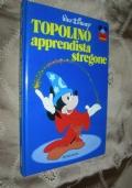 Imparo leggere con Topolino  TOPOLINO APPRENDISTA STREGONE