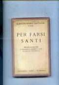 PER FARSI SANTI -LA VENERABILE MADRE TERESA COUDERC -1805-1885-