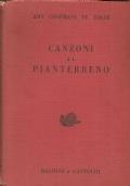 Canzoni al pianterreno (NARRATIVA – AMY COOPMANS DE YOLDI)
