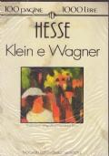 Klein e Wagner traduzione integrale