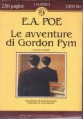 Le avventure di Gordon Pym edizione integrale
