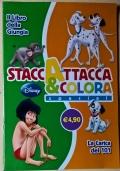 StaccaAttacca & Colora special: Il libro della Giungla / La Carica dei 101