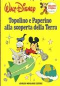 Topolino e Paperino alla scoperta della terra (n1 settembre 1983) BAMBINI – WALT DISNEY