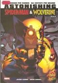 Spider-man & Wolverine (volume 2 di 3) Agosto 2011 (FUMETTI)