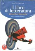 Giallo, rosso, blu. Con quaderno strumenti-Letteratura '800-'900. Con espansione online. Per la Scuola media