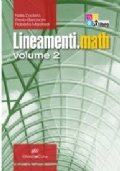 LINEAMENTI MATH VOLUME 2