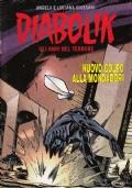 Diabolik a colori  Gli eroi del fumetto di Panorama