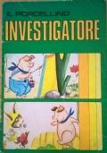 Il porcellino investigatore