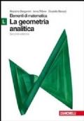 Modulo L verde - La geometria analitica  -II ed.