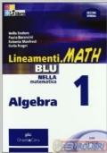 Lineamenti.MATH blu  vol. 1 - Algebra