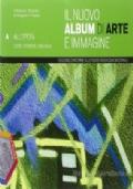 Il nuovo album di arte e immagine - Tomi A + B