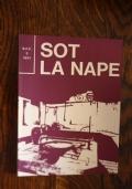Sot la nape filologje leterature folclor- Anno XII -N'1 Giugno 1960
