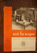 Sot la nape filologje leterature folclor- Anno XIII -N'4- Dezembar 1961