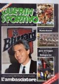 GUERIN SPORTIVO  1983 n. 14 maxiposter Juve di Coppa