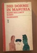 DIO DORME IN MASURIA