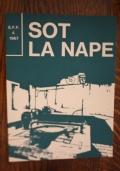 Sot la nape filologje leterature folclor- Anno XV -N'2 Jugn 1963