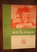 Sot la nape filologje leterature folclor- Anno XV -N'1 Marz 1963