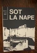 Sot la nape filologje leterature folclor- Anno IX -N'3 -Lui-Setembar 1957