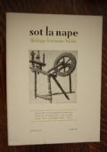 Sot la nape- Anno XIII -N'4 - Dezembar 1961