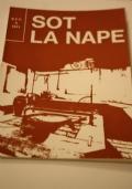 Sot la nape- Anno XVIII -N'1 - Gennaio-Marzo 1966