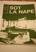 Sot la nape- Anno XXII -N'3 - Luglio-Settembre 1970