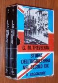 STORIA DELL'INGHILTERRA NEL SECOLO XIX (2 voll.)