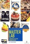 Masterlab. Laboratorio cucina