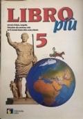 Libro più. Percorsi di storia, geografia, educazione alla convivenza civile. Per la 5ª classe elementare