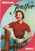Jenifer (La Duecentocinquanta n. 68) ROMANZI ROSA – JANET LAMBERT