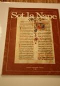 Sot la nape- Anno XXXVII -N' 3-4 - Setembar - Dicembar 2001