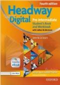 Headway Digital Fourth edition Pre-Intermediate