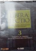 Libera Lectio 3: Dall'eta di Tiberio alla letteratura cristiana