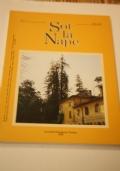 Sot la nape filologje leterature folclor- Anno VIII -N'1- Setembar-Dicembar 1956