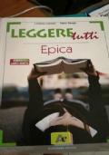 LEGGERE TUTTI UNICO +LEGGERE TUTTI EPICA