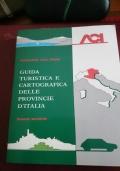 Guida turistica e cartografica delle provincie d'Italia volume secondo